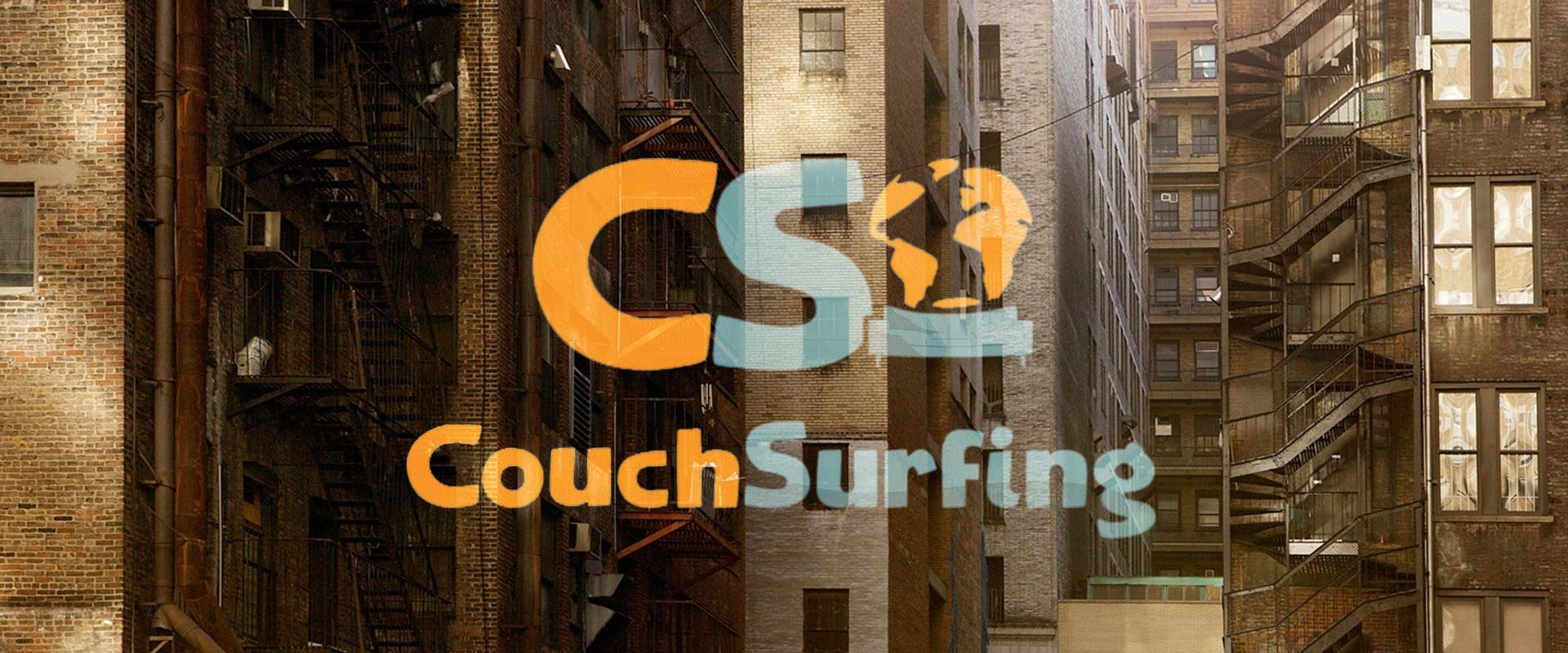 CouchSurfer aus… Brasilien… Köln… irgendwie so…